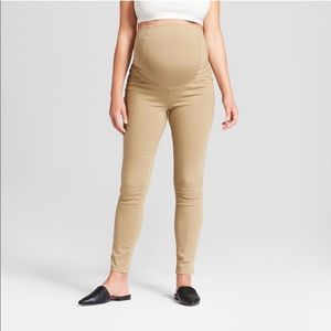 Isabel Maternity Skinny Jeans 0